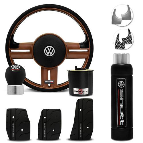 Volante-Shutt-Rallye-Surf-Whisky-GTR-Cubo-Gol-Parati-Linha-VW--kit-Black-connect-parts--1-