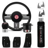 Volante-Shutt-Rallye-Surf-Grafite-Xtreme-Cubo-Palio-Linha-Fiat--kit-Black-Connect-Parts--1-