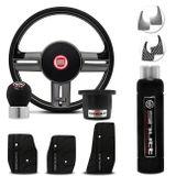 Volante-Shutt-Rallye-Surf-Grafite-Xtreme-Cubo-Uno-Elba-Fiorino--kit-Black-connect-parts--1-