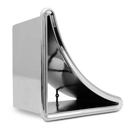 Aero-Duto-Triangular-4-Polegadas-Metalizado-Cromado-connectparts--1-