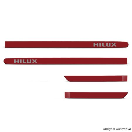 Jogo-de-Friso-Lateral-Hilux-Vermelho-Volcano-connectparts--1-