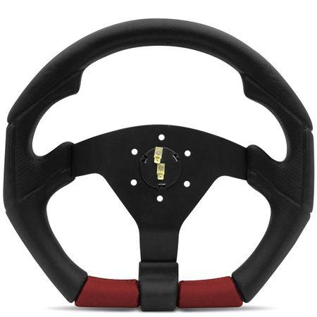 Volante-Esportivo-Tuning-Shutt-Universal-S3R-3-Preto-e-Vermelho-Sem-Cubo-connectparts--4-