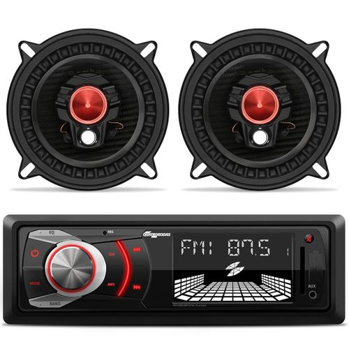 MP3-Player-MTC6608-USB-SD-FM-AUX---Alto-Falante-Bomber-BBR-Triaxial-5-Polegadas-100W-RMS-Connect-Parts--1-