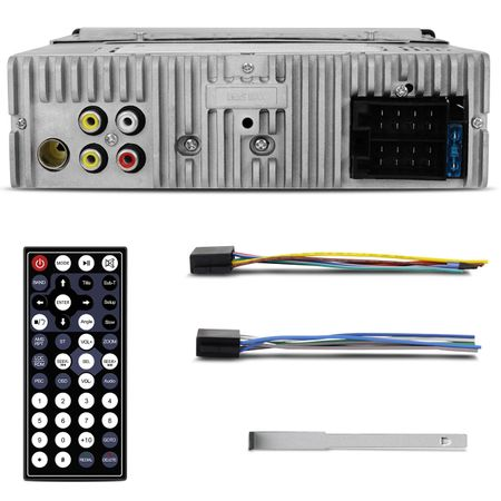 DVD-Player-Automotivo-Quatro-Rodas-USB-SD-AUX-Bluetooth---kit-facil-200w-rms-Connect-Parts--4-