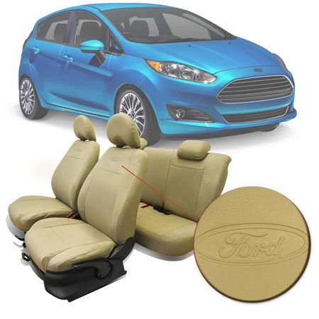 Capa-Banco-Couro-Ecologico-New-Fiesta-Hatch-Sedan-14-a-17-Inteirico-Automotiva-Bege-Jogo-10-Pecas-connectparts--1-