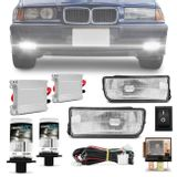 Kit-Farol-de-Milha-BMW-Serie-3-Hatch-Sedan-Coupe-M3-92-a-98---Par-Xenon-H1-4300K-com-Reator-connect-parts--1-