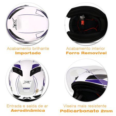 Capacete-Fechado-Rt501-Evo-Unik-White-Purple-connectparts--2-
