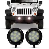 Par-Farol-Auxiliar-Power-LED-Autopoli-9-LEDs-12V-24V-9W-Banco-Universal-para-Milha-Connect-Parts--1-