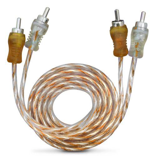 Cabo-Rca-Injetado-Laranja-Prata-Transparente-4Mm-1M-connectparts--1-