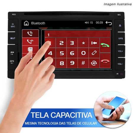 Central-Multimidia-Shutt-6.20-Pol-TV-GPS-USB-Bluetooth-Camera-Re---Moldura-2-Din-Golf-99-a-13-Preta-connect-parts--1-