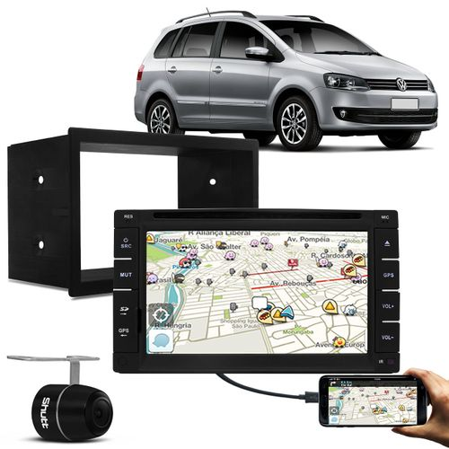 Central-Multimidia-Shutt-6-20-Pol-TV-GPS-Bluetooth-Camera-Re---Moldura-Fox-CrossFox-SpaceFox-10-a-13-connect-parts--1-