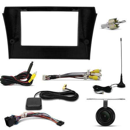 Central-Multimidia-Shutt-6-20-Pol-TV-GPS-USB-Bluetooth-Camera-Re---Moldura-2-Din-Fiat-Stilo-02-a-10-Connect-Parts--1-