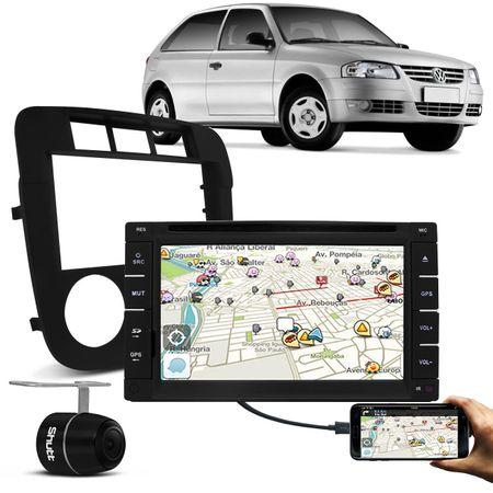 Central-Multimidia-Shutt-6.20-Pol-TV-GPS-Bluetooth-Camera-Re---Moldura-Gol-Saveiro-Parati-G4-06-a-14-connect-parts--1-