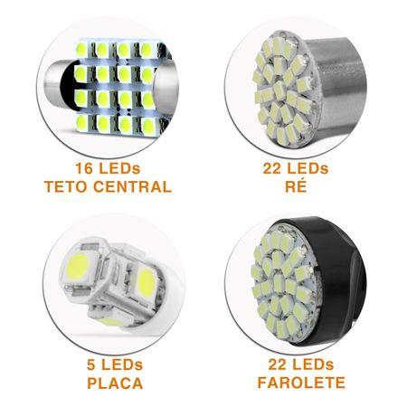 Kit-Lampadas-LED-Pingo-e-Torpedo-GM-Cobalt-Farolete-Placa-Teto-e-Re-connect-parts--1-