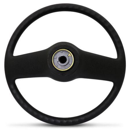 Volante-Kombi-Preto-Acionador-de-Buzin--1988-a-2013-Cubo-Embutido-Aluminio-connectparts--1-