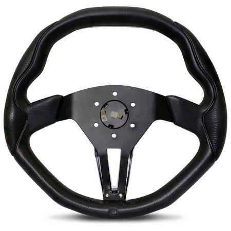 Volante-Esportivo-Tuning-Shutt-Universal-VN2-Venon-Aplique-Cinza-Sem-Cubo-connectparts--1-