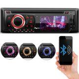 DVD-Player-Automotivo-Quatro-Rodas-MTC6616-1-Din-Tela-LED-3-Pol-Bluetooth-USB-SD-AUX-MP3-FM-Controle-Connect-Parts--1-