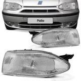 Farol-Palio-Siena-Strada-e-Weekend-G1-96-97-98-99-00-Duplo-Tuning-Cromado-connectparts--1-