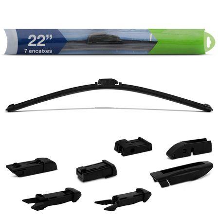 Palheta-Limpador-Parabrisas-7-Encaixes-22-Polegadas-Soft-Melhor-Aderencia-Universal-Techone-connectparts--1-