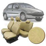 Capa-de-Banco-Couro-Ecologico-Peugeot-206-207-2000-a-2015-Inteirico-Automotiva-Bege-Jogo-10-Pecas-connectparts--1-