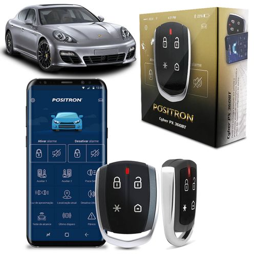 Alarme-Automotivo-Positron-Px360BT-Universal-Funcoes-Panico-Presenca-Bloq-e-Desb-pelo-Celular-2017-connectparts--1-