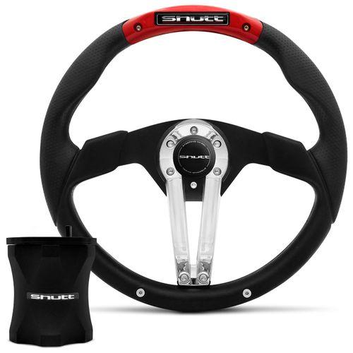 Kit-Volante-Shutt-RMX3-Saveiro-Gol-Preto-e-Vermelho-Cubo-em-Aluminio-e-Acionador-de-Buzina-connect-parts--1-