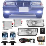 Kit-Farol-de-Milha-BMW-Serie-3-Hatch-Sedan-Coupe-M3-92-a-98---Par-Xenon-H1-8000K-com-Reator-Connect-Parts--1-