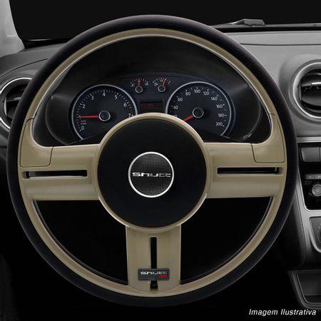 Kit-Volante-Shutt-Rallye-Super-Surf-Bege-RS-Saveiro-Apliques-Bege-Preto-Carbono-Cubo-Aluminio-connect-parts--1-