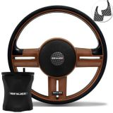 Kit-Volante-Esportivo-Shutt-Rallye-Slim-Whisky-GTR--Polo-Aplique-Preto-e-Fibra-Carbono-Cubo-Aluminio-connect-parts--1-