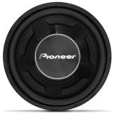 Subwoofer-Pioneer-TS-W3090BR-600W-RMS-12-Polegadas-Bobina-Dupla-4-4-Ohms-connect-parts--1-