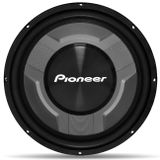 Subwoofer-Pioneer-TS-W3060BR-350W-RMS-12-Polegadas-Bobina-Simples-4-Ohms-connect-parts--1-