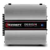 Modulo-Taramps-DS800-800W-RMS-2-Ohms-4-Canais-Amplificador-Digital-Connect-Parts--1-