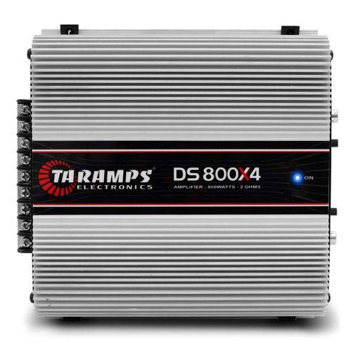 Modulo-Taramps-DS800-800W-RMS-2-Ohms-4-Canais-Amplificador-Digital-Connect-Parts--1-