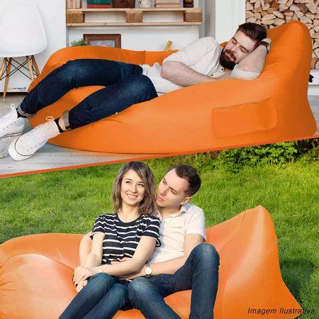 Assento-Sofa-Inflavel-Atrio-Chill-Bag-Laranja-Impermeavel-connectparts--1-