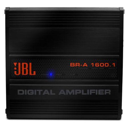 Modulo-Amplificador-JBL-Selenium-BR-A-1600.1-1600W-RMS-1-Canal-1-Ohm---Cabo-RCA-4mm-5-Metros-connect-parts--1-