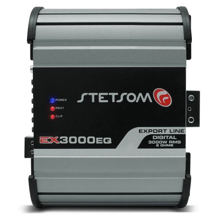 Modulo-Amplificador-Stetsom-Export-Line-EX-3000EQ-3000W-RMS-2-Ohms-01-Canal---Cabo-RCA-Stetsom-5m-connect-parts--1-
