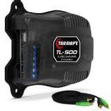 Modulo-Amplificador-Taramps-TL500-100W-RMS-2-Ohms-2-Canais---Cabo-RCA-4mm-5-Metros-connect-parts--1-