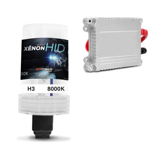 Kit-Xenon-Moto-Completo-H3-8000K-35W-12V-Lampada-com-Tonalidade-Azul-e-Reator-Funcao-Anti-Flicker-connectparts--1-