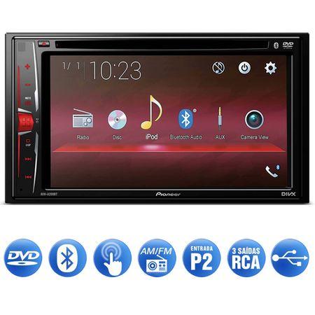 DVD-Player-Automotivo-Pioneer-AVH-A208BT-2-Din-6--3-