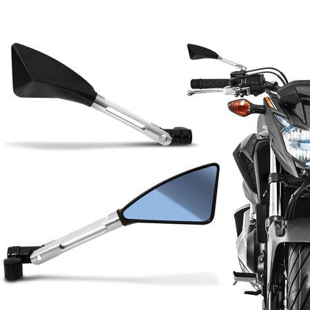 Retrovisor-08-Triangulo-Espelho-azul-com-suporte-Prata-Aluminio-connectparts--1-