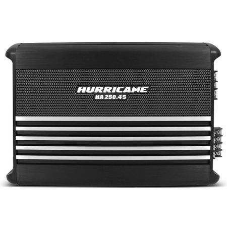 Modulo-Amplificador-Hurricane-HA-250.4S-1000W-RMS-4-Canais-2-Ohms---Cabo-RCA-Stetsom-5m-connect-parts--1-