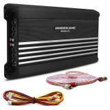 Modulo-Amplificador-Hurricane-HA-650.4S-2600W-RMS-4-Canais-2-Ohms---Cabo-RCA-Stetsom-5m-connect-parts--1-