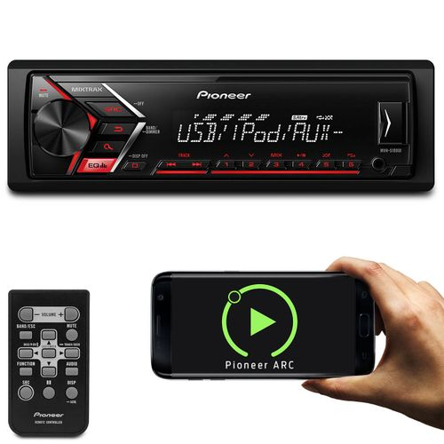 MP3-Player-Automotivo-Pioneer-MVH-S108UI-1-Din-USB-AUX-RCA-Mixtrax-Le-Smartphone-Carrega-Celular-connectparts--1-