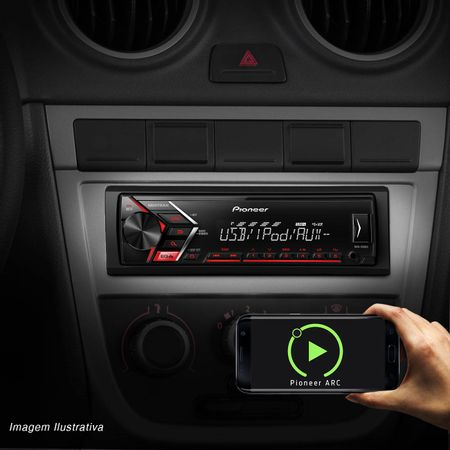 MP3-Player-Automotivo-Pioneer-MVH-S108UI-1-Din-USB-AUX-RCA-Mixtrax-Le-Smartphone-Carrega-Celular-connectparts--1-