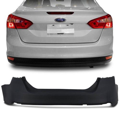 Para-Choque-Traseiro-Ford-Focus-Sedan-2013-2014-2015-Preto-Liso-connectparts--1-