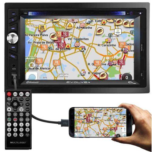 DVD-Player-Automotivo-Multilaser-Evolve-GP043-2-Din-6-2-Pol-Bluetooth-GPS-TV-USB-MP3-OUTLET-connectparts--1-