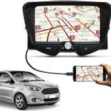 Central-Multimidia-Ford-Ka-sem-Sync-2-entradas-USB-Bluetooth-Entrada-AUX-SD-Espelhamento-Android-e-connectparts--1-