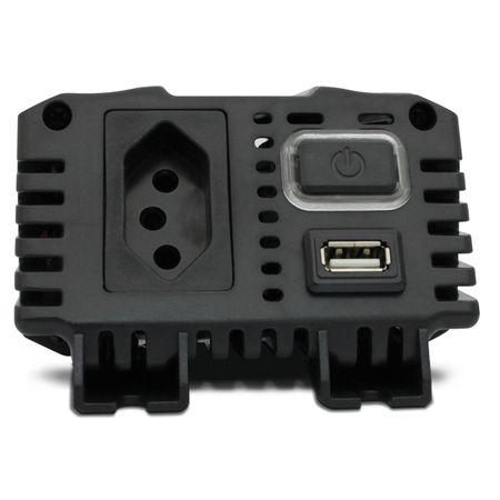 Inversor-de-Voltagem-Tech-One-200W-12V-para-110V-com-USB-Transformador-Conversor-de-Potencia-connect-parts--1-