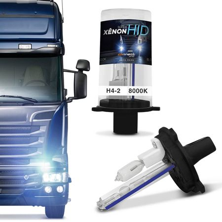 Kit-Xenon-Caminhao-Completo-H4-2-8000K-Tonalidade-Azulada-24V-connectparts--1-