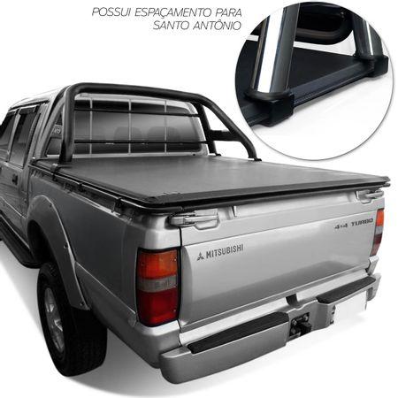 Capota-Maritima-Mitsubishi-L200-1995-A-2003-Modelo-Baguete-Com-Grade-Connect-Parts--2-